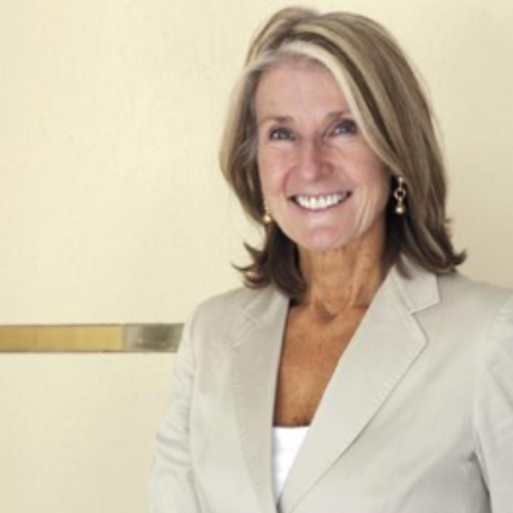 Headshot for Barbara Bruns
