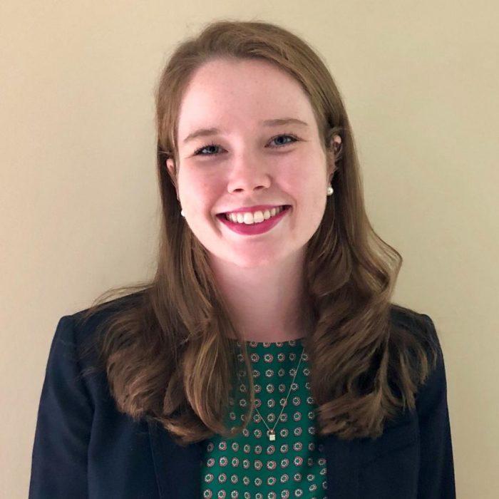 Headshot of Grace Hulseman