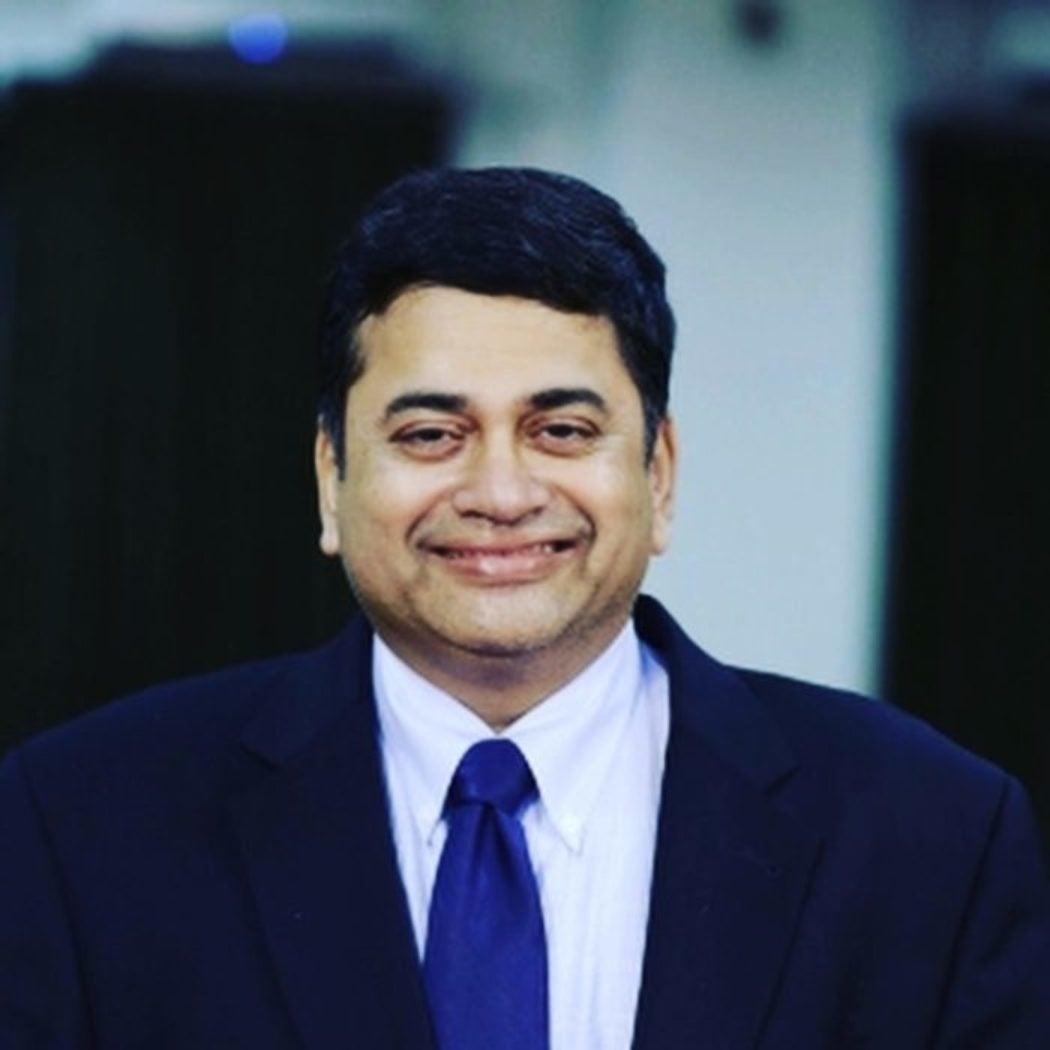 Headshot for Muthukumara Mani