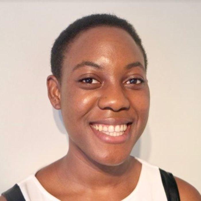 Headshot for Olawunmi Ola-Busari