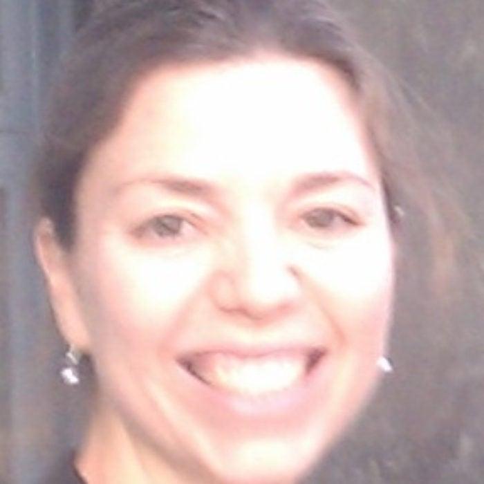 Headshot for Sarah Lane