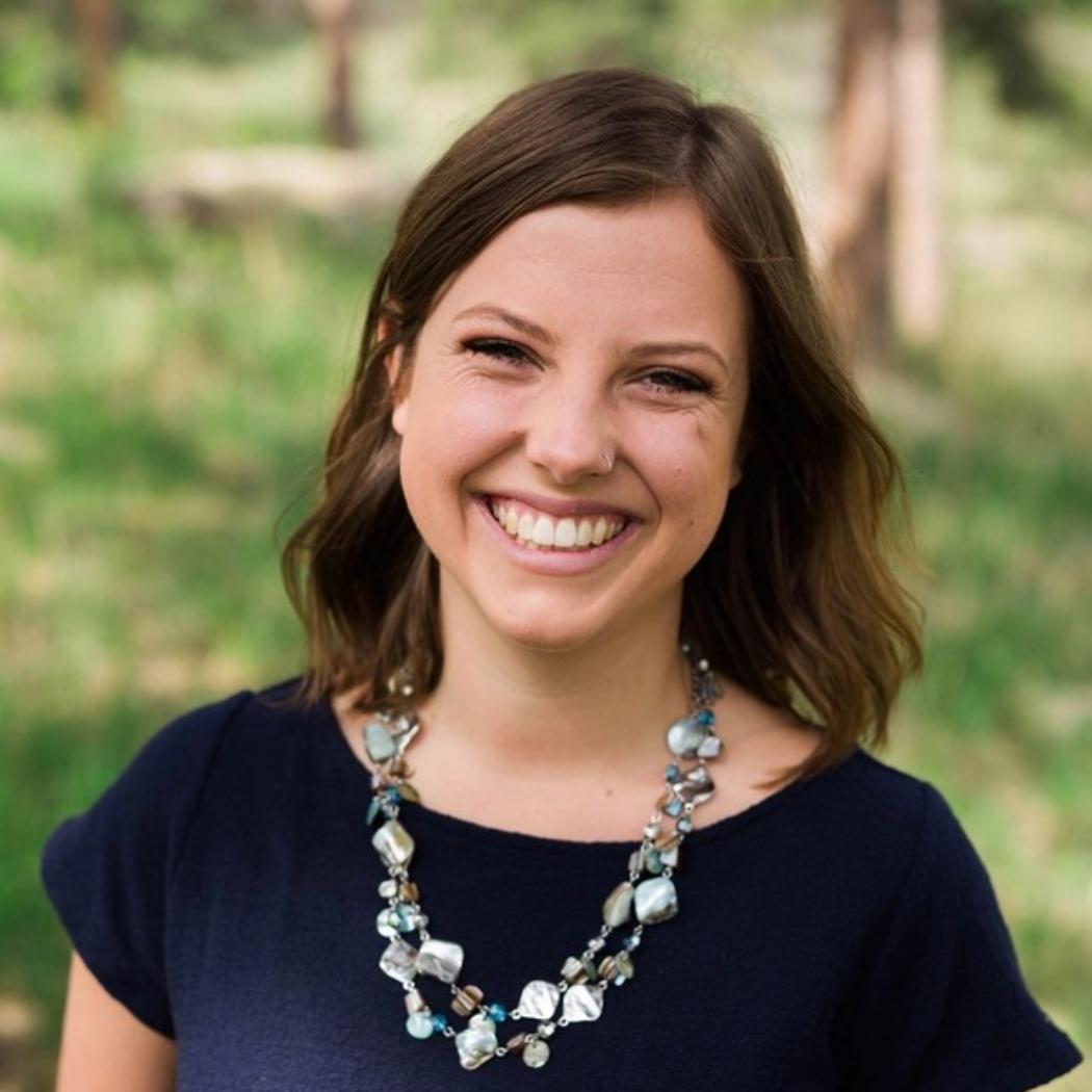 Bailey Adams - Profile Headshot 2019