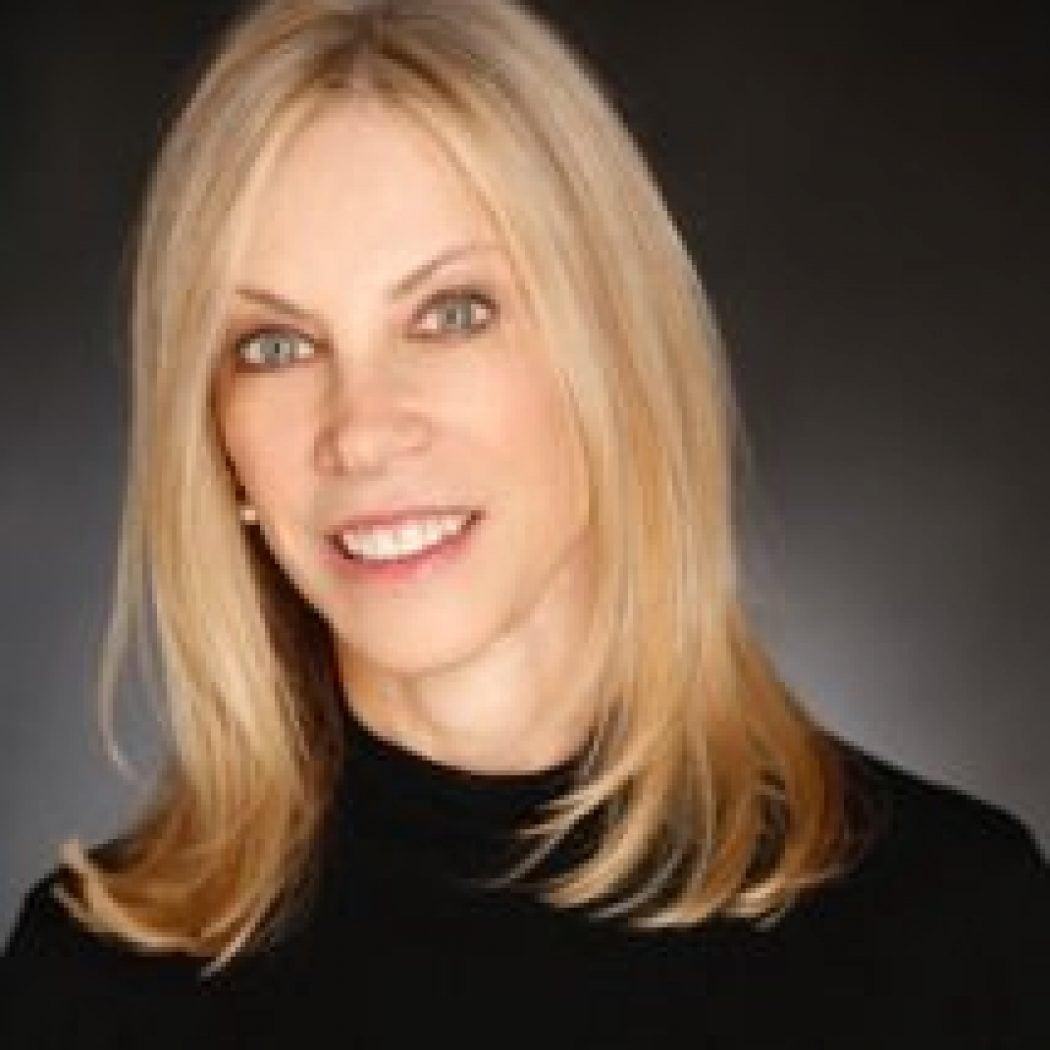 Headshot of Barbara Nunberg